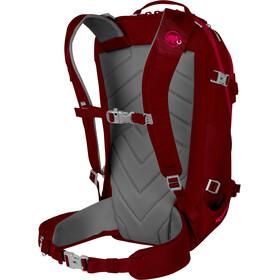 Mammut Nirvana Ride S Backpack 20l Dam merlot